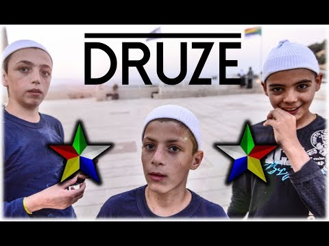 The Druze: 'Mormons' of the Middle East