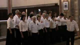 Rétina 2013- ERRO BAT - BAYONNE -Herri behera- dirigé par Jean Jo PARRILLA