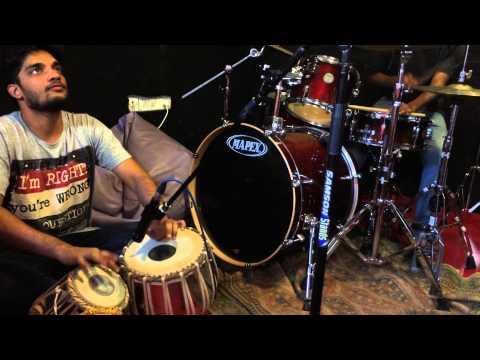 TSM Students & Staff jamming - Chaudhary (Rajasthani Folk Song)