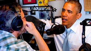 Marc Maron WTF OBAMA Interview HIGHLIGHTS - BEST MOMENTS - WTF Podcast