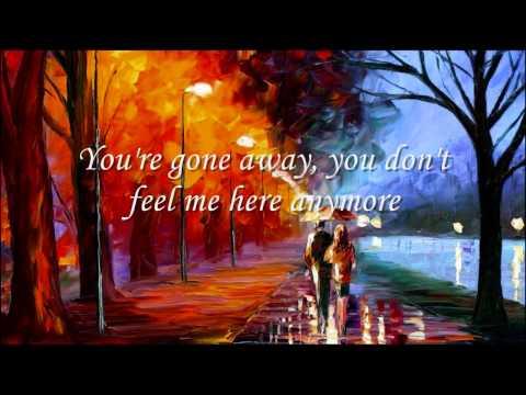Broken - Seether ft. Amy Lee (Lyrics on Video)