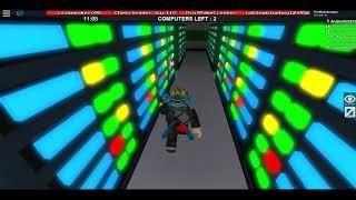 Hack Into It! - TMC Gaming: Roblox entfliehen