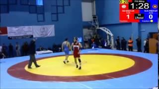 86 Александр Гостиев - Колой Кортоев