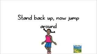 Get Up (fun brain break/classrooms dance) by Mark D. Pencil