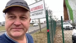 Державний рекет при розмитненні VW Passat 2014р.вир.