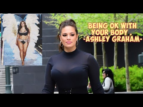 Being Ok With Your Body|Women empowerment|Ashley Graham|Light Up
