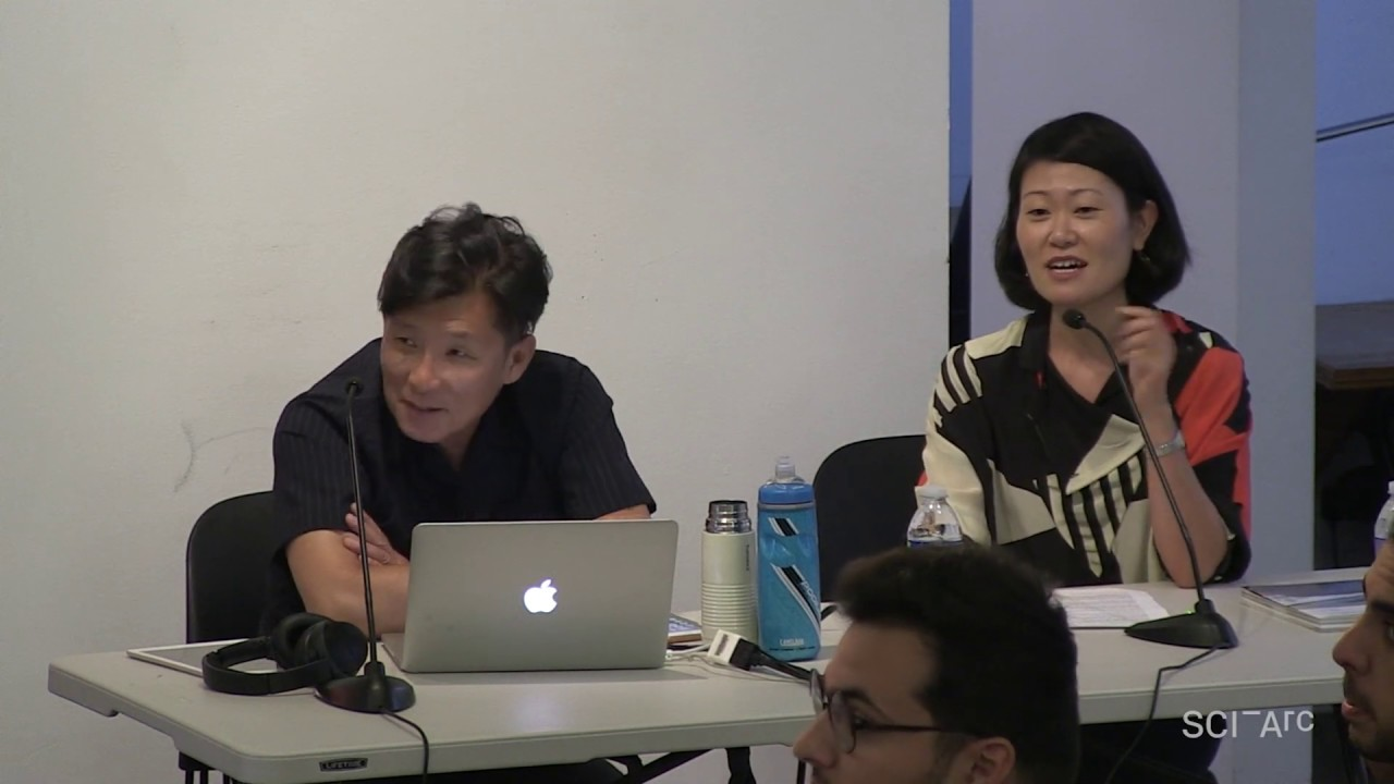Kyong Park : Imagining Eurasia: visualizing a continental history (August 12, 2019)