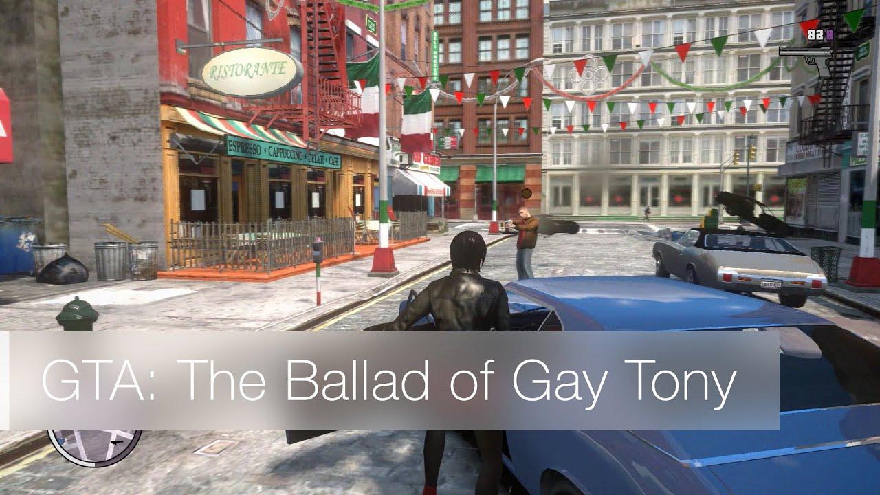 gay sex v bahně