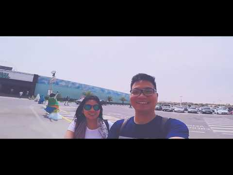 RAS AL KHAIMAH UAE | ICELAND WATERPARK