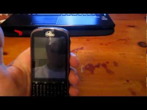Virgin Mobile PCD Venture Review
