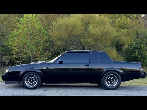 Buick Grand National Street & Strip Upgrades Part 6: Results!