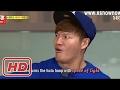 [RM 175] Funny Kim Jong Kook Get Punched By Kwang Soo In Hula Hoop Game