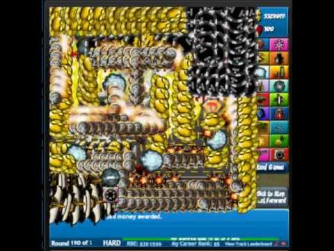 Bloons Tower Defense 4 - Free online games at