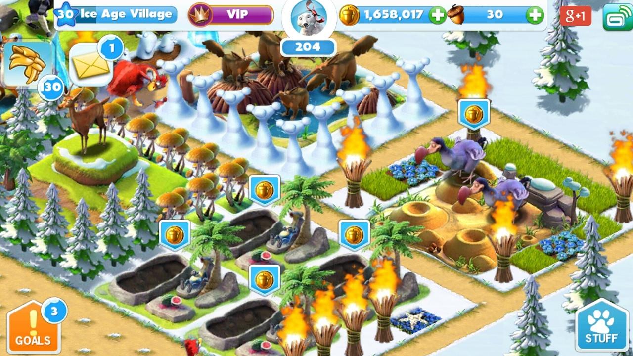 telecharger ice age village l age de glace 4 telecharger