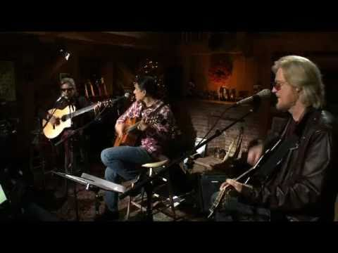 Jose Feliciano & Daryl Hall - Light My Fire - Live From Daryl's House