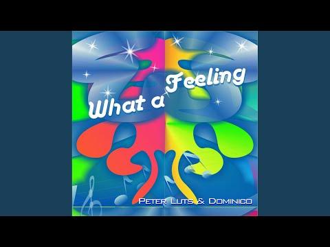 What A Feeling (Club Mix)