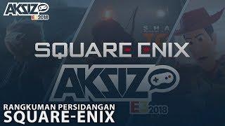 Rangkuman Persidangan Square-Enix Di E3 2018 | Aksiz