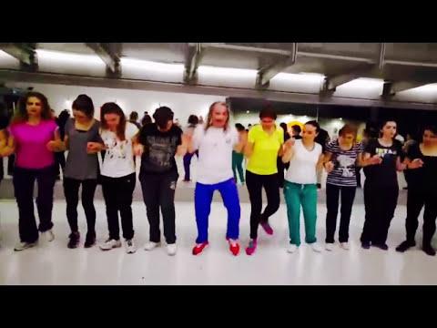 HSM Ankarada Şenol Şentürkle Horon Coşkusu!