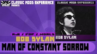 Bob Dylan - Man of Constant Sorrow (1962)