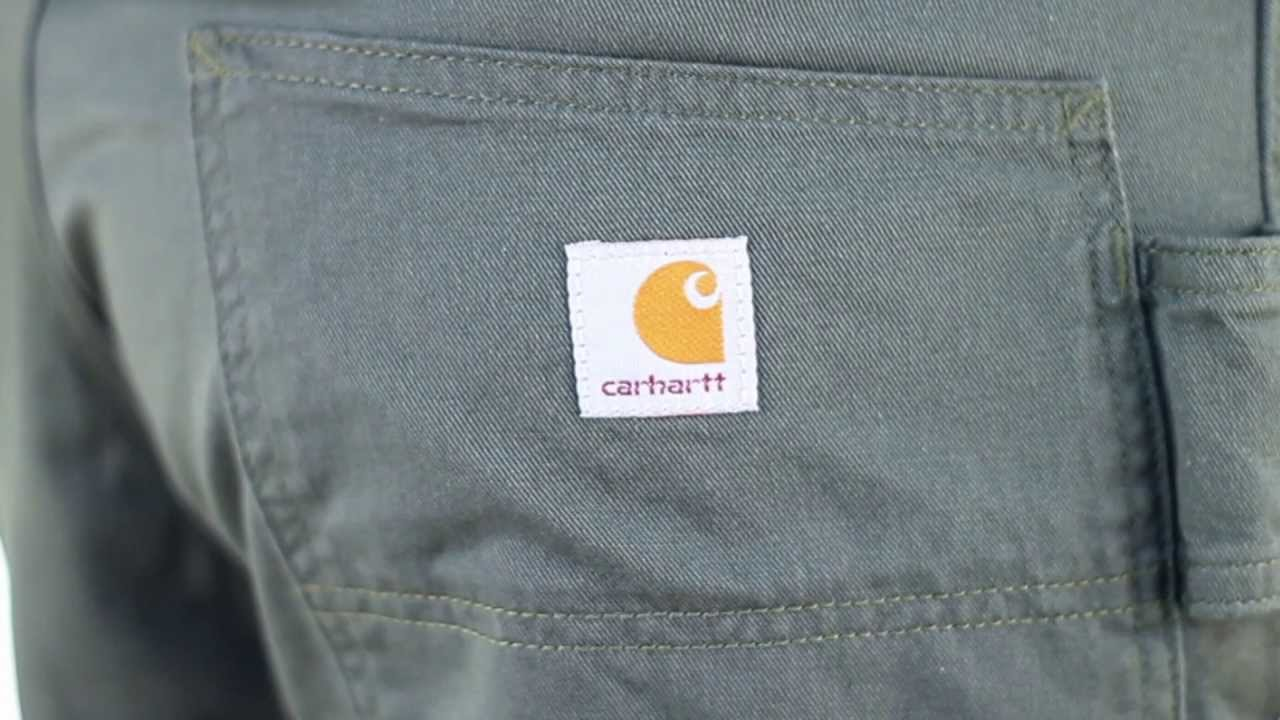 B275 Carhartt Men S Utility Short 13 Inch Inseam