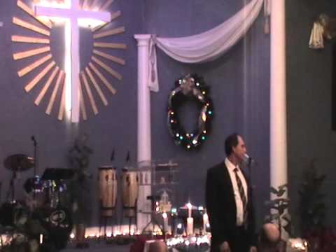 """True Victory"" New Years Eve Message by Pastors Phil and Michael  Porzio 12-31-13"