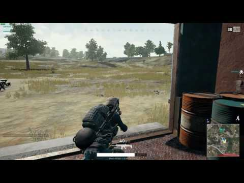 PUBG - are these guys teaming?
