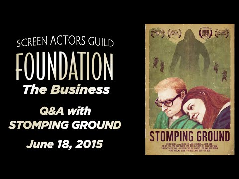 The Business: Q&A with STOMPING GROUND