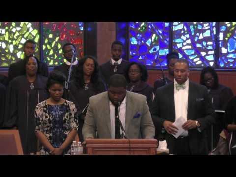 Youth Day 2017 at Ebenezer SDA Church