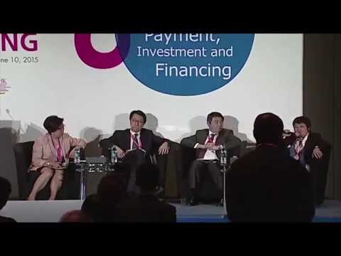 RMB Internationalization: Emerging Currency for Payment, Investment and Financing (TATHK Chicago)