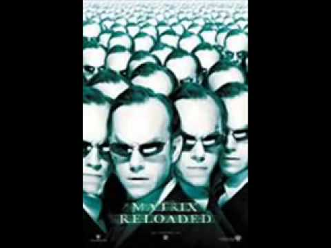 Matrix Reloaded soundtrack   Upgrades