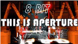 This is Aperture 8 Bit