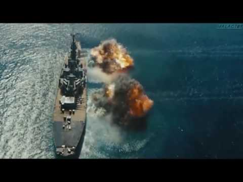 Battleship Final Battle Climax HD