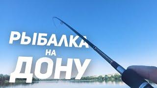 Рыбалка на Дону.  Рыбий жЫр 6 сезон.