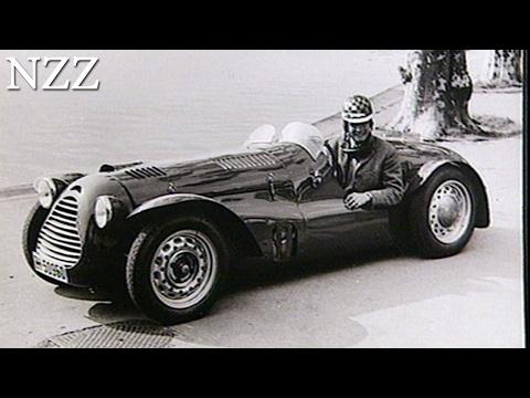 Schweizer Autopioniere - Dokumentation von NZZ Format (1997)