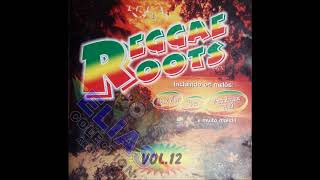 Gambar cover REGGAE ROOTS VOL. 12 - Eddie Lovette - Without You