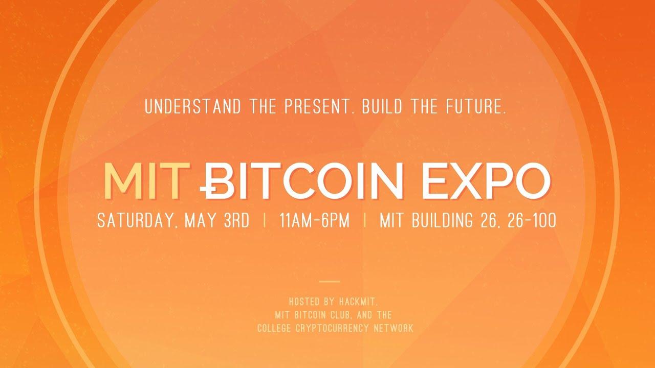 Bitcoin expo londonas - Bitcoin