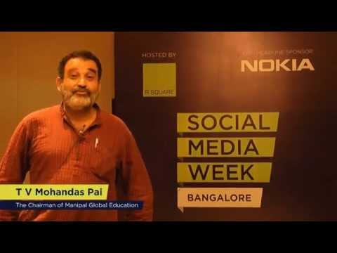Social Media Week Mumbai is Back!