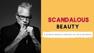 Billy B. on Making the Beauty Rules, Excessive Contouring and Mario Dedivanovic