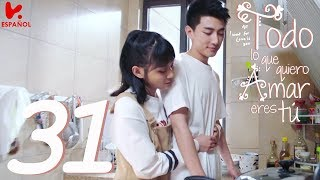 "Download SUB ESPAÑOL | ALL I WANT FOR LOVE IS YOU ""Todo lo que quiero amar eres tú"" EP 31"