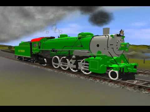 Trainz SR 4501: Coming Soon
