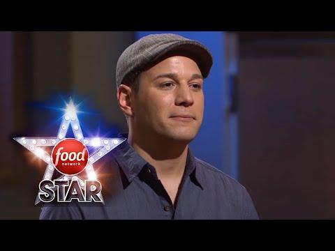 #MatthewTellsItLikeItIs from Food Network Star