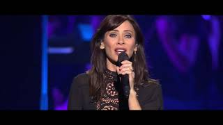Natalie imbruglia Torn   Live at Antwerp Night of the Proms