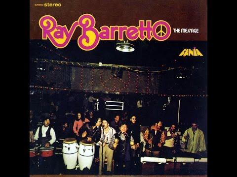 ARREPIENTETE  RAY BARRETTO
