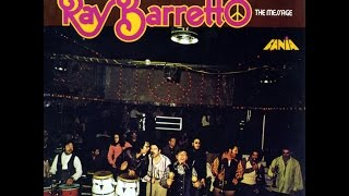ARREPIENTETE  RAY BARRETTO