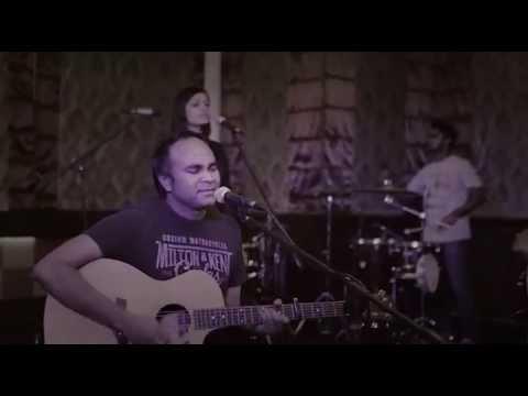 Aadhar | John Erry (Feat. Allen Ganta & Sam Alex) | Music Video HD