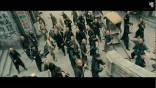 Bodyguards and Assassins Official US Trailer 2009 [Donnie Yen]