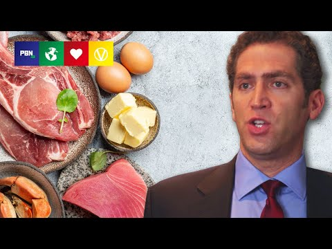 Keto Diet Based On FAKE NEWS, Says Cardiologist