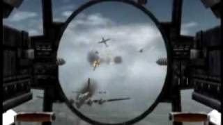 Secret Weapons over Normandy  - trailers