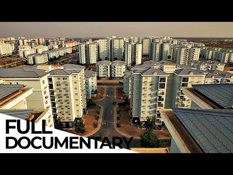 How Chinese Money is Changing Housing in Africa | China/Africa Big Business