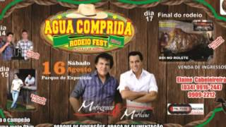ÁGUA COMPRIDA RODEIO FEST 2014